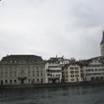 Η μαγευτική πόλη της Ζυρίχης φιλοξένησε το πανευρωπαϊκό λανσάρισμα του Samsung Galaxy S
