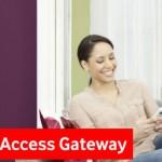 Vodafone Gateway