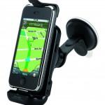 Mio GPS Car Kit iPhone & iPod
