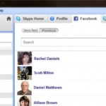 facebookskype