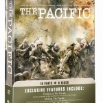 PACIFIC DVD PACK