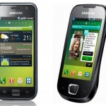 Samsung Galaxy S-2