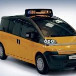 karsan-taxi