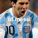 A all messi 60x60