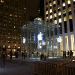 Apple-Store-Fifth-Avenue-Night