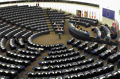 EuropeanCouncil Ευρωπαϊκό Κοινοβούλιο: «Χωρίς όνομα» η …γλώσσα των Σκοπίων