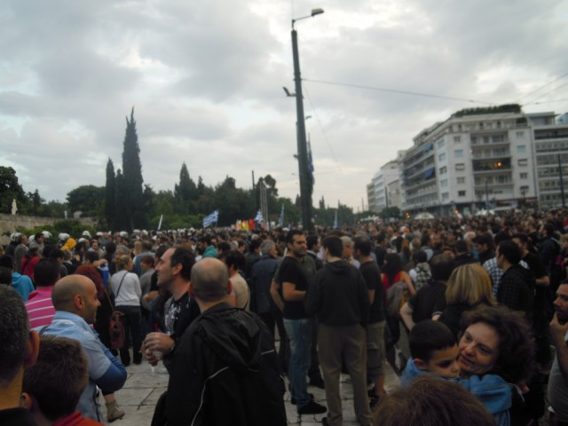 26th may #greekrevolution 012