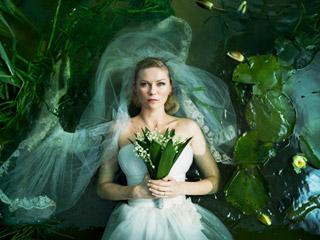 Melancholia Lars Von Trier Cannes Film Festival - Melancholia Lars Von Trier Φεστιβάλ Κινηματογράφου Κάννε