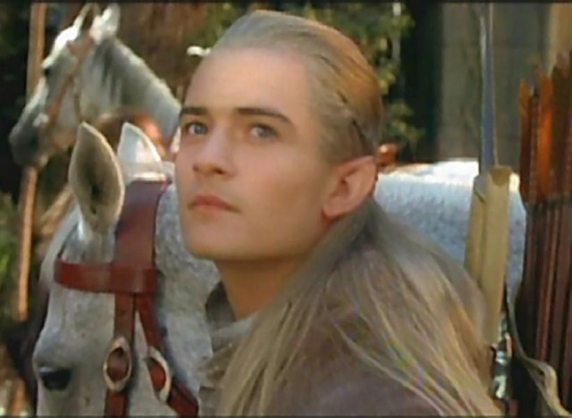 legolas greenleaf orlando bloom the hobbit