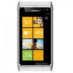 Nokia WP7 mango phone 2011
