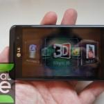 LG Optimus 3D 8