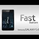 Samsung galaxy s ii tv ad