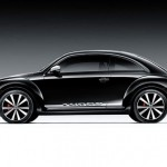 Volkswagen-2012-Black-Turbo-Launch-Edition-Beetle-side