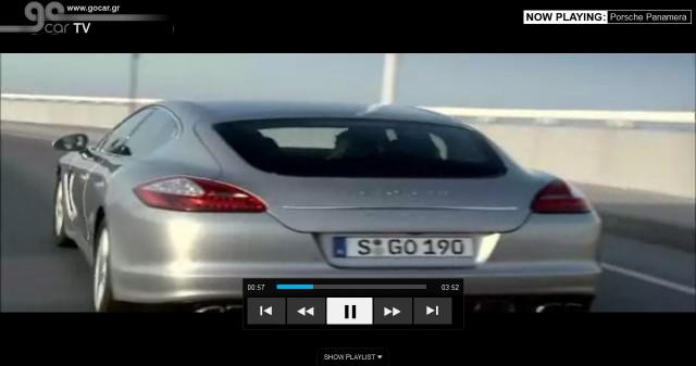 gocar TV App