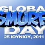 smurf day