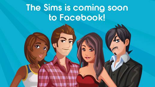 Freebies in sims social facebook