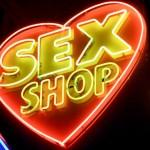 neon sex shop