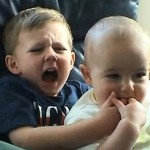 Η χαρά των viral videos
