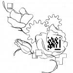 το πιο digital interctive tatoo που έχετε δει