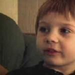 6χρονος με μνήμες από προηγούμενη ζωή