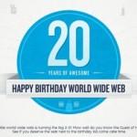 www 20th birthday