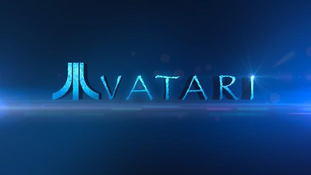 AVATARI_Title
