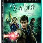 HP7-DEATHLY HALLOWS p2 Neu BD 2DiscEdition Pack