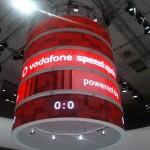 Vodafone IFA event