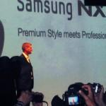 Samsung NX200-MISS IFA