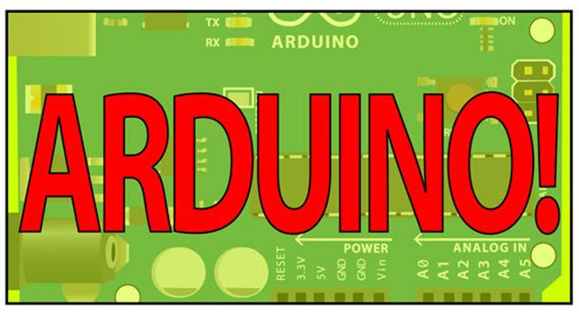 Τα arduino comics σας μαθαίνουν εύκολα προγραμματισμό