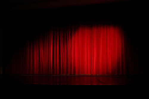 theater-curtain