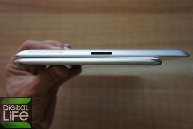 Galaxy Tab 8.9 Vs. Apple iPad 2
