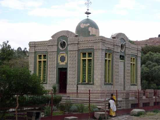 Η Κιβωτός της Διαθήκης βρίσκεται στην Αιθιοπία και ίσως ο κόσμος την αντικρίσει για πρώτη φορά;