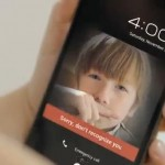 google faces@ galaxy nexus commercial