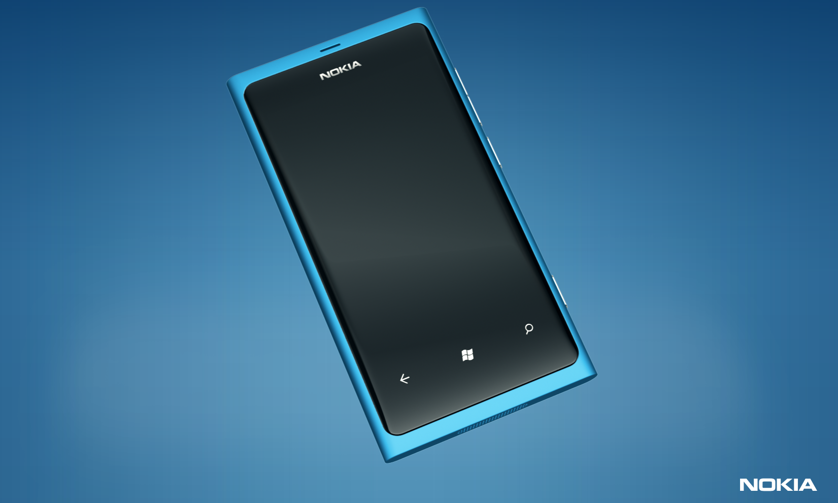 To Nokia Lumia 800 πάει σφαίρα. Που να κυκλοφορήσει και ...