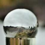 snow globe la