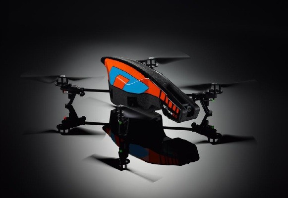 Parrot-AR-Drone-2-0