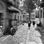 Γειτονιά της Θεσσαλονίκης, τη δεκαετία του 20