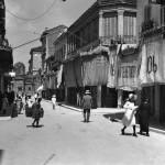 Αθήνα, οδός Ερμού, 1920