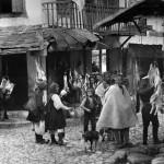 Παραμυθιά, κρεοπωλεία, 1913
