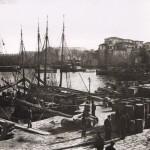 Λιμάνι Ηρακλείου Κρήτης, 1911
