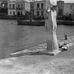 Άγιος Νικόλαος Κρήτης. Λιμάνι, 1910 - 1911