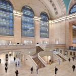 Grand Central Station - New York, New York