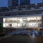 IFC Mall - Hong Kong