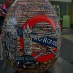 Big Egg Hunt London 2