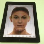 Face Metric Pro HD-01