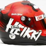 Heikki Kovalainen-Angry Birds2