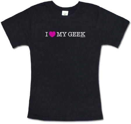10 λόγοι για να ερωτευτείτε ένα geek