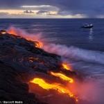 Kilauea volcano-Miles Morgan01