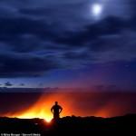 Kilauea volcano-Miles Morgan03
